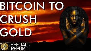Bitcoin Crushes Gold & Fiat In Tech - Why Is The Price & Adoption Not Higher?