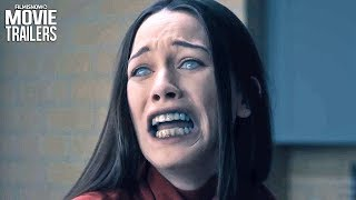 THE HAUNTING OF HILL HOUSE Trailer NEW (2018) - Mike Flanagan Netflix Horror Series