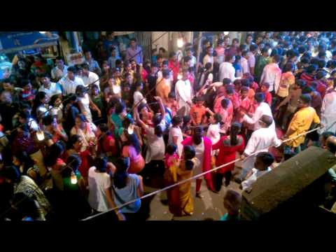 Xxx Mp4 Kalulach Pani Kashala Dhavlil Dj Crowd Dance Video 3gp Sex