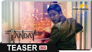 Teaser | The fight against evil runs in his blood | 'And Panday'