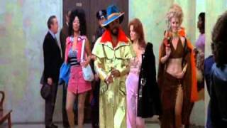 Willie Dynamite: Can You Dig It?