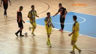 Calcio a 5 Serie B: Trento C5 - Città di Mestre