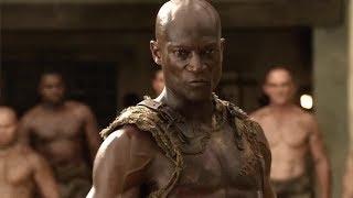 Spartacus S01E02