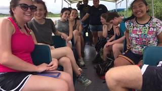 GVI COSTA RICA U18