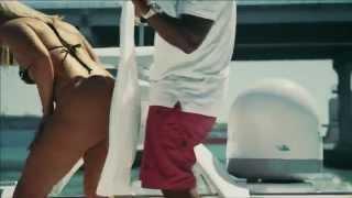 Timaya ft Sean Paul Bum Bum Remix [Official Video]
