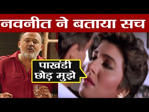Xxx Mp4 MeToo Navneet Nishan OPENS UP On Alok Nath Check Out FilmiBeat 3gp Sex