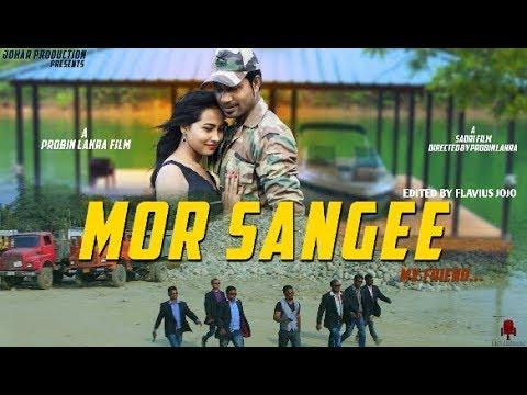 Xxx Mp4 MOR SANGEE OFFICIAL TRAILER Starring G D Nag Divya Kalar Directed By Probin Lakra 3gp Sex