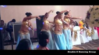 Double 8 Dancing Group - Kadula Ithin Samaweyan