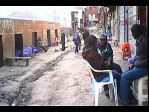 Más de 1 500 menores son víctimas de explotación sexual en La Rinconada
