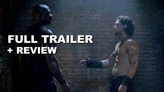 Pompeii 2014 Official Trailer 2 + Trailer Review : HD PLUS