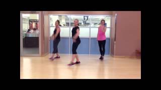 Dance with Juli - We Run the Night - Hip Hop