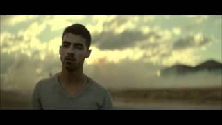 Joe Jonas - See No More - YouTube.flv