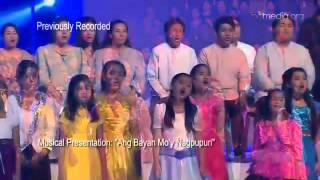 Ang Bayan Mo'y Nagpupuri Finale
