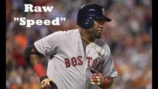 MLB Slow Players Getting Infield Hits