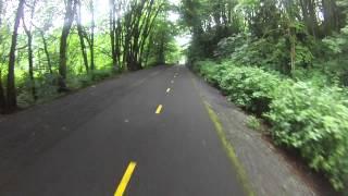 Download Pete on Cedar River Bike Path in Renton, Washington 3Gp Mp4