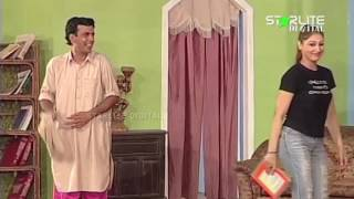 Best Of Afzal Bobby and Aamra Mumtaz New Pakistani Stage Drama Full Comedy Funny Clip