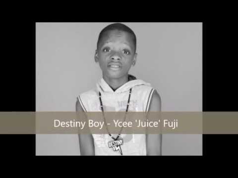 Destiny boy ft olamide