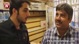 اولین پیتزا فروشی تهران؛ جایی که خالی بندی در آن مطلقا ممنوع است! + ویدئو