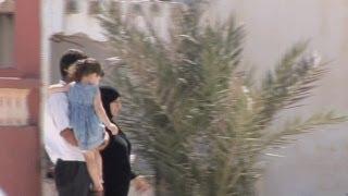 ظاهرة زواج الليبيين من سوريات لاجئات
