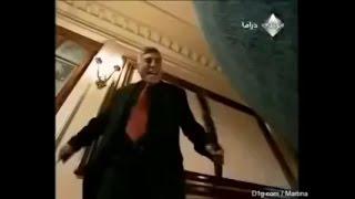 السيف يقتل خسرف آغا من وادي الذئاب الجزء 2 الحلقة 8