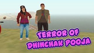 Terror Of Dhinchak Pooja | The Bekaar Show | Ep. 2