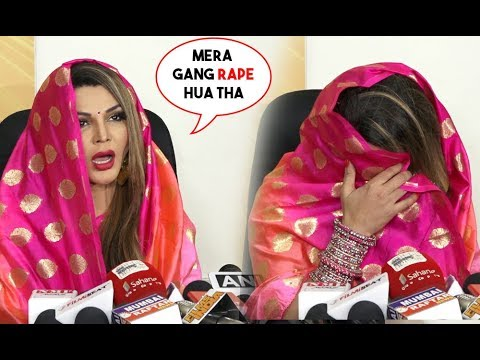 Xxx Mp4 LOL Rakhi Sawant 39 S FUNNY Interview On Tanushree Dutta 10 Crore Defamation And More 3gp Sex