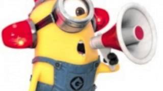 Minion Fire Fighter - Bido 27 Seconds loop