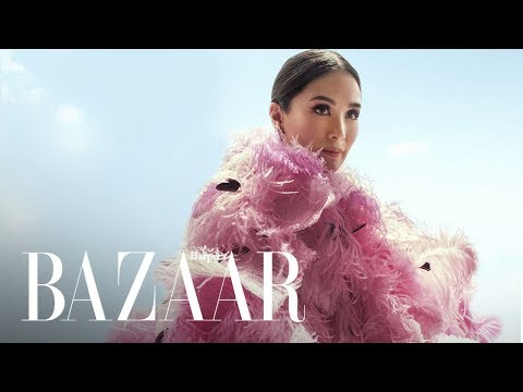 These Are The Real Crazy Rich Asians Harper s BAZAAR