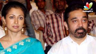 Kamal finally opens on his live in relationship with Gauthami    Hot Tamil Cinema News