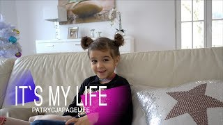 Wir gehen!!! - It's my life #1024 | PatrycjaPageLife