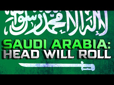 Saudi Arabia Beheads At Shocking Rate & Why We Look The Other Way