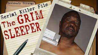 The Grim Sleeper - STILL UNSOLVED | SERIAL KILLER FILES #17