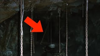 7 Scary Things Accidentally Caught On Tape
