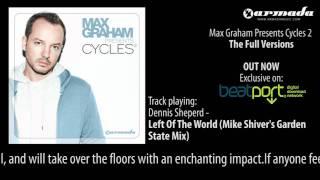 Max Graham presents Cycles, Vol. 2 (The Full Versions)