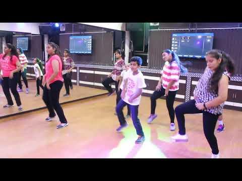Xxx Mp4 Jaani Tera Naa Hip Hop Bhangra Dance Sunanda Sharma Easy Dance Steps Choreography By Step2Step 3gp Sex