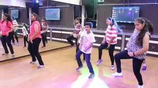 Jaani Tera Naa Hip-Hop Bhangra Dance | Sunanda Sharma | Easy Dance Steps | Choreography By Step2Step
