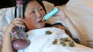 The HIGH TIMES Interview: Margaret Cho