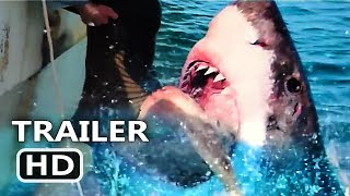 47 METERS DOWN 2 Official Trailer TEASE (2018) NEW Shark Movie HD