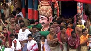 Puri gears up for the Jagannath Rath Yatra