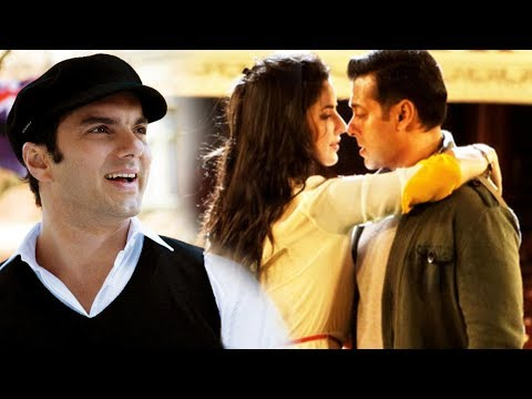 Salman Khan Looks BEST With Katrina Kaif, Declares Brother Sohail Khan