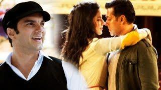 Salman Khan Looks BEST With Katrina Kaif, Declares Brother Sohail Khan