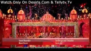 STAR Parivaar Awards 2013   13th July 2013   720p HD   Watch Online PART 11
