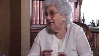 Viaggio nella Memoria: la Shoah nella testimonianza di Goti Bauer