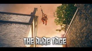 The Akre Tage | Edited by Akre
