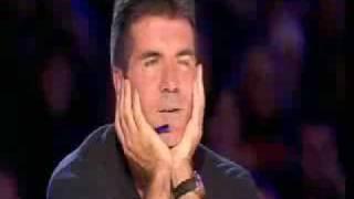 Susan Boyle - I Dreamed A Dream -  Les Miserables - Official Britains Got Talent 2009