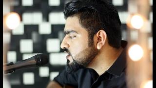 Beete Lamhe (Unplugged) | HD | Official Music Video | Talha Nadeem |
