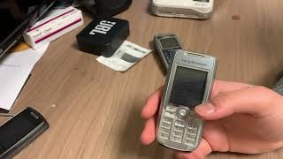 Sony Ericsson K700i ringtones