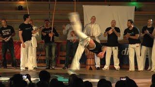 Energia Pura 2014 -  Capoeira Solos