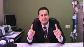 Abg. Sergio Mejía - Diferencias entre injuria, calumnia y difamación