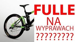 United Cyclists i fulle na wyprawach ;) prawda to czy fałsz ?